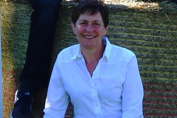 Doris Dreher