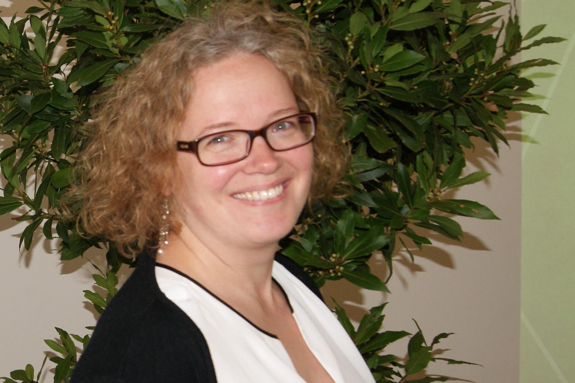 Christina Zurrin